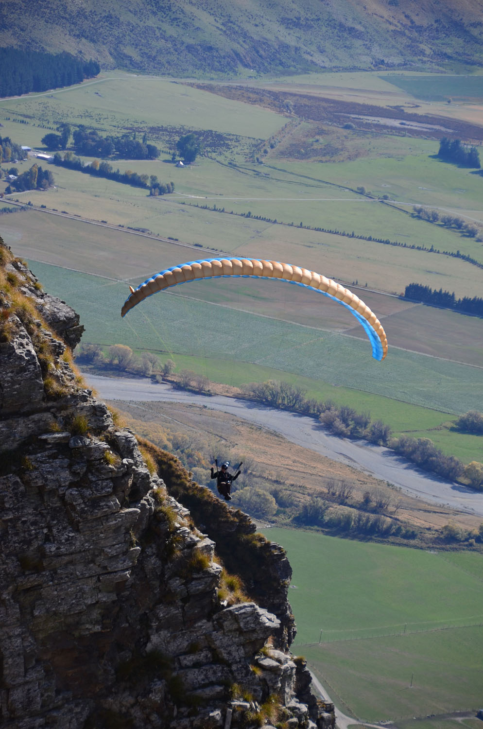 PG2 Course - Infinity Paragliding 12