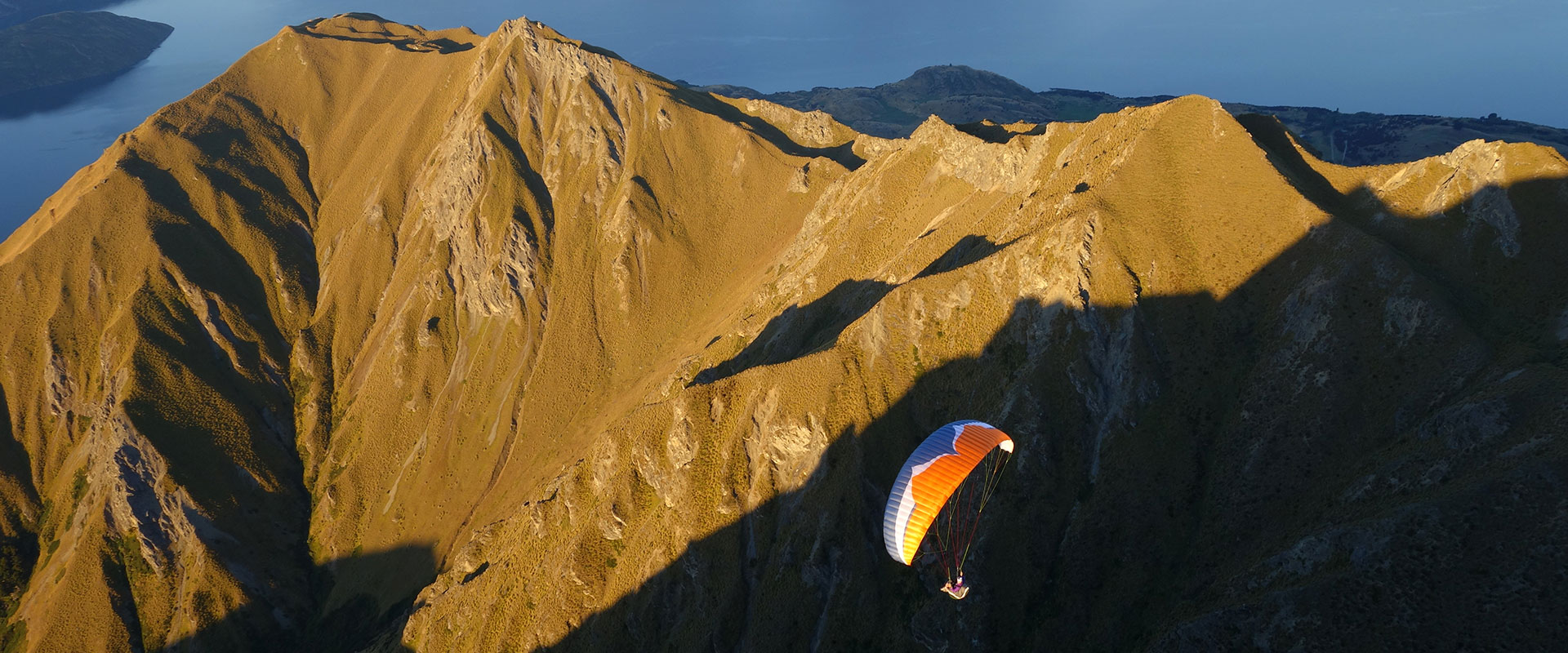 Infinity Paragliding